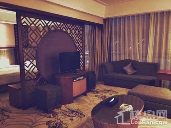腾冲美尔翡翠皇冠假日国际公寓实景图