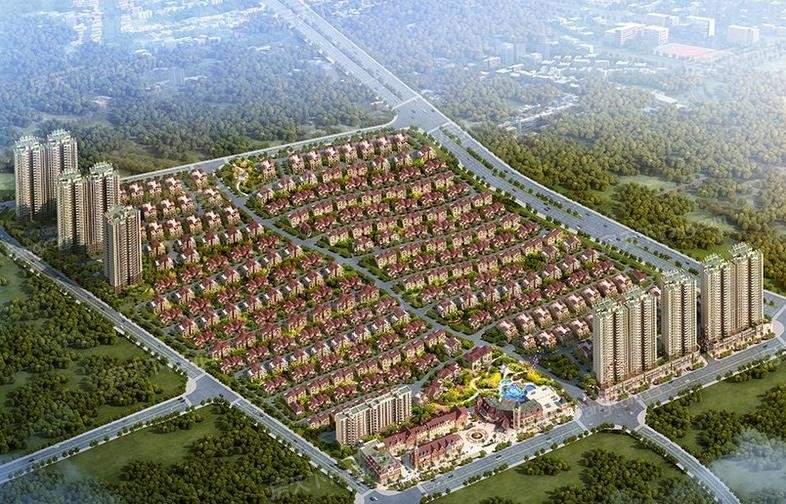 钦州碧桂园