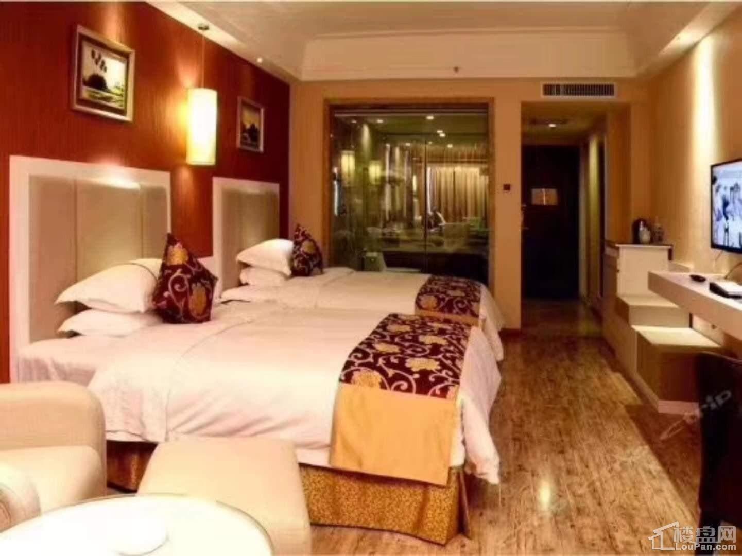 腾冲建国酒店