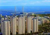 中国铁建国滨苑