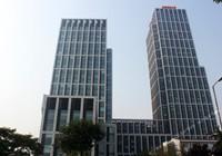 天泰金融中心