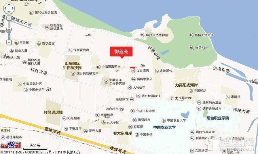 东泊子地块位置图