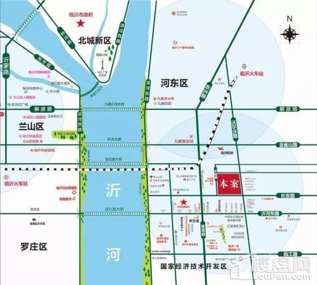 海联江山里位置图