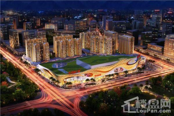 桂林高新万达广场