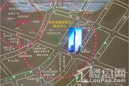 天使金融广场位置图