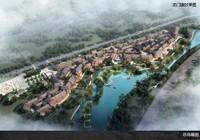 龙门镇文化旅游项目