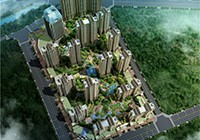 都市国际3期