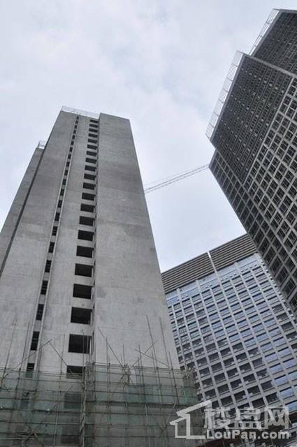 唐宁街实景图
