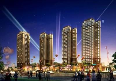 渤海商业区
