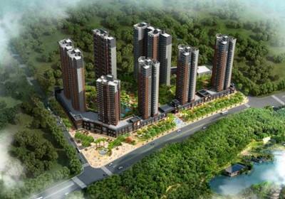 中华温泉城
