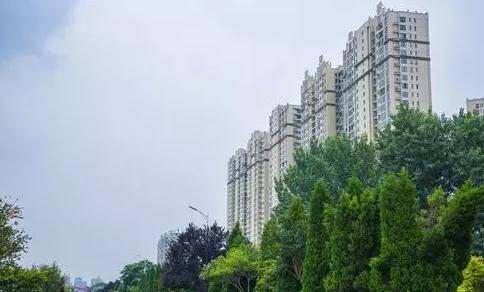 瑞泰滨江公馆实景图