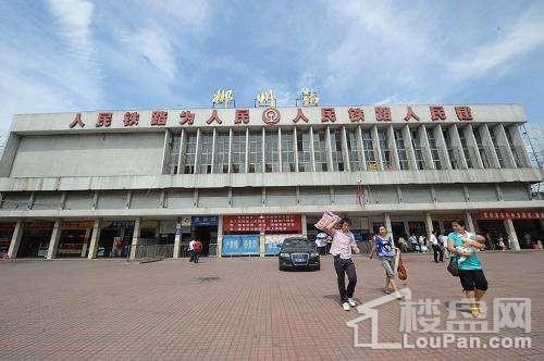 郴州火车站