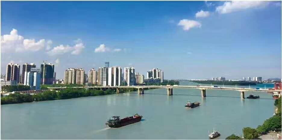 凯蓝滨江名门实景图