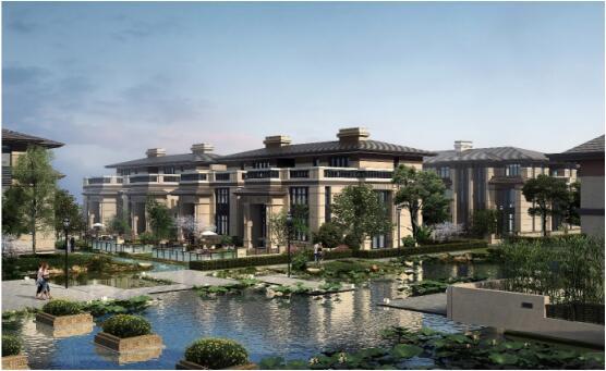 碧桂园·滨湖湾将于12月4日举行品牌发布会