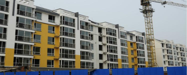 市政府:加快城市棚户区改造 实施货币化安置