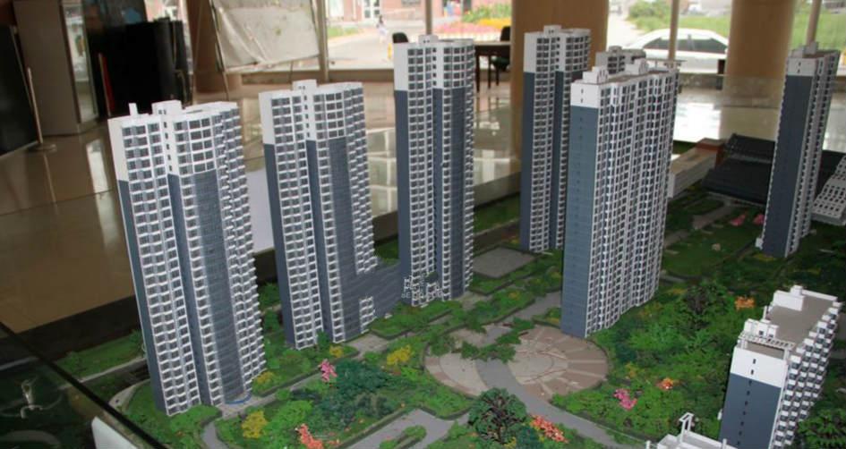 大庆楼盘:奥林国际公寓均价6000元/平