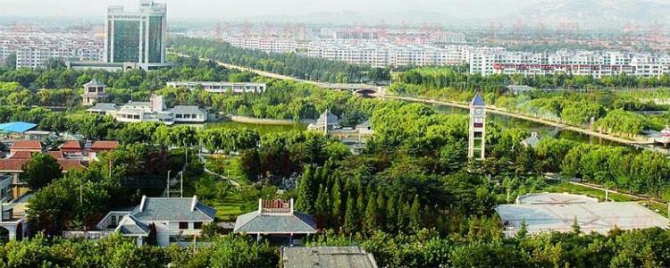 潮州成功入围国家新型城镇化试点