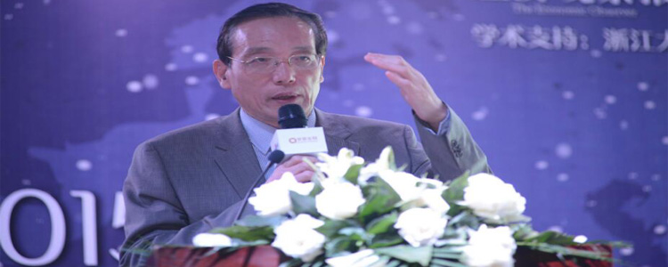 刘世锦:最多一年房产投资回归常态