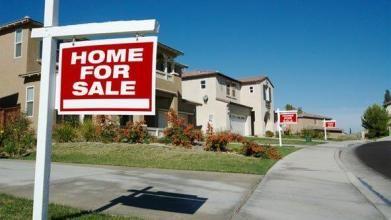 10月以来 美国20个城市房价上涨了5.1%