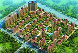 【西建·天茂城】工程进度2017.5.1