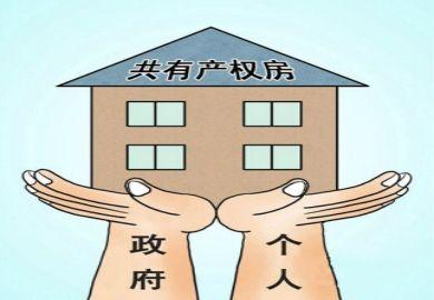 什么是共有产权房?