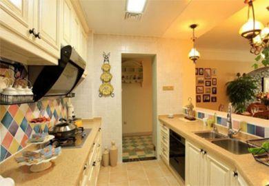 厨房家电清洁保养办法,如何快速去除污渍?