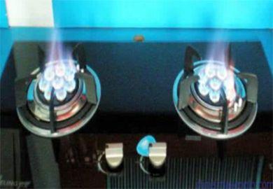 买家电时燃气灶怎么选