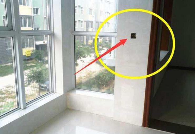媳妇说家里这几个地方必须要装插座 为啥呢?