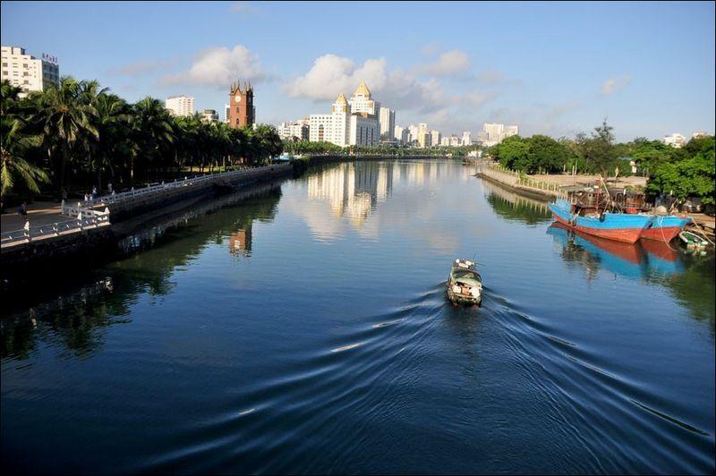 老了去哪儿? 盘点中国最适合旅居养老的十大城市