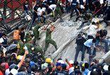惊魂24小时!墨西哥强震致七层大楼碎成渣