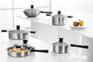 验收厨具标准是什么