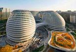 外媒评中国十大奇异建筑!全球最贵酒店亮了