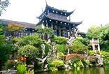 中国古代四大豪宅!巨商富贾的住所长这样
