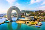 国内最美十大建筑 有一座你真的想不到…