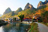 中国第一长寿村:房价1万1平 泉水80块1瓶