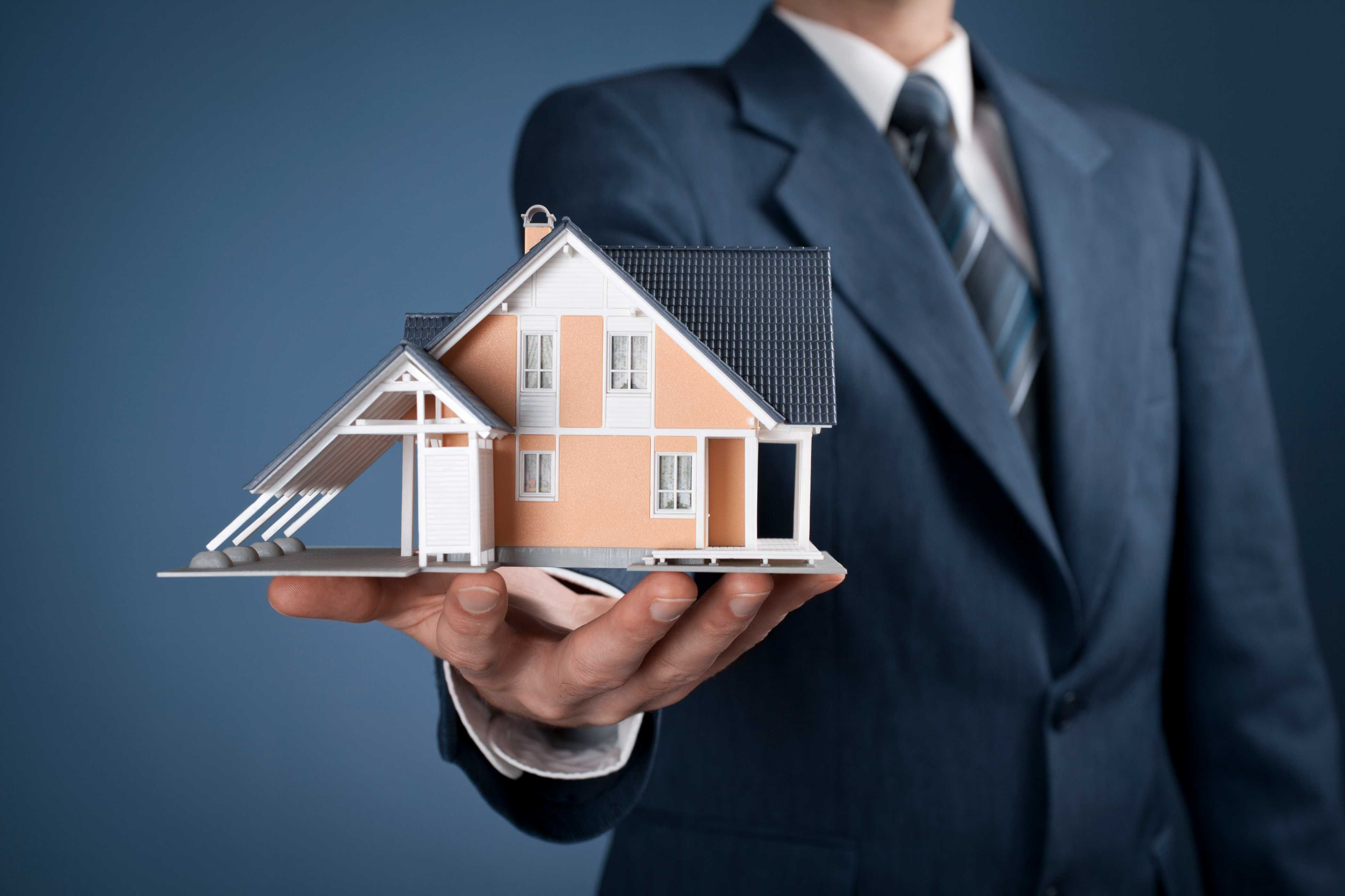 房企加速抢滩长租公寓市场 三大压力或致面