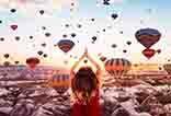 3月24日,中环国际热气球炫酷来袭!