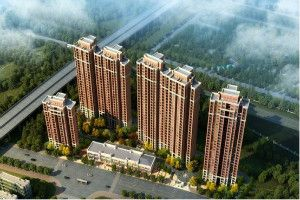 中国城市卖地收入同比涨60% 济南超百亿