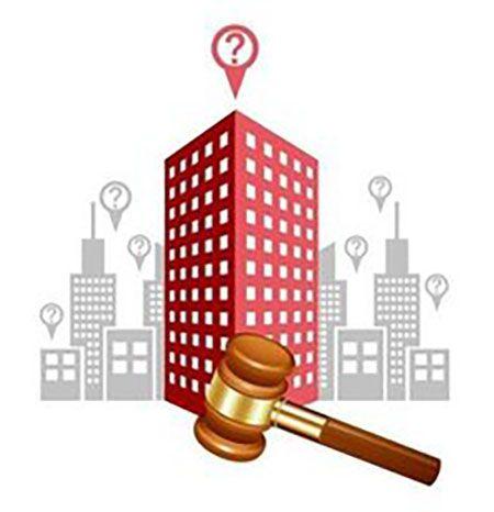 法拍房是否能购买 购买法拍房风险有哪些?