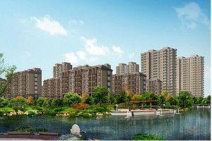 中国城市土地出让收入涨60% 溢价率走低