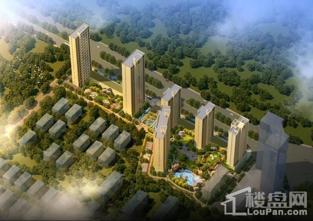 蓝城海棠园二期复式住宅4月28日晚盛大开盘