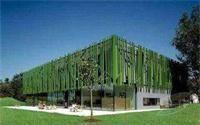 绿色建筑施工标准都有哪些内容