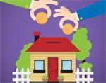 住建部:住房公积金缴存比例下限为5% 最高不超12%