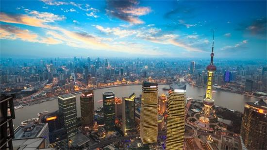 上海楼市:市中心高价盘受宠 远郊中低价盘遇