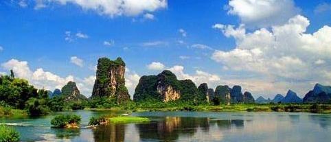 """""""新三年计划""""启动 桂林将建设提升旅游厕"""
