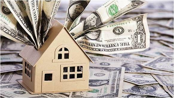 黄奇帆:50年到100年内 投资收益第二是房产
