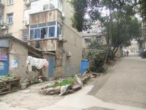 青岛老旧住宅小区整治改造项目开工22个