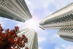 10月百城房价涨幅回落 年末有望进一步企稳