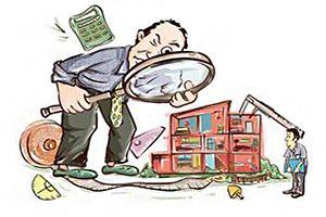 专家:房地产价格泡沫严重 存在较大的金融风
