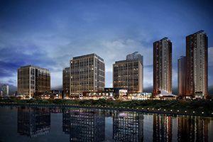 统计局:4月65个大中城市新房价格环比上涨
